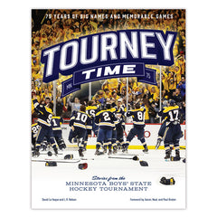 Tourney Time: Stories from the Minnesota Boys' State Hockey Tournament