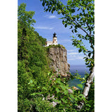 Split Rock Lighthouse, Summer