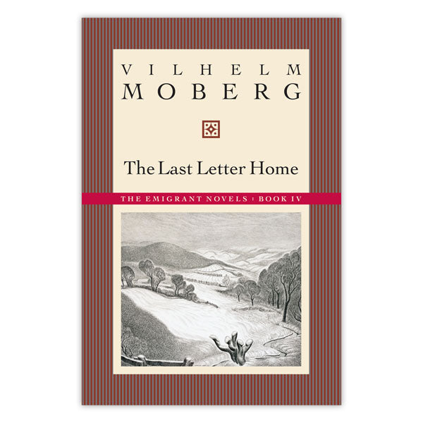 The Last Letter Home (The Emigrants Novels Book 4)