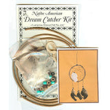 Native American Dream Catcher Kit
