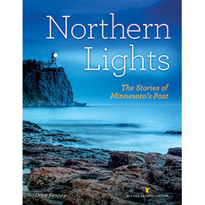 Northern Lights Revised 2nd Edition: The Stories of Minnesota