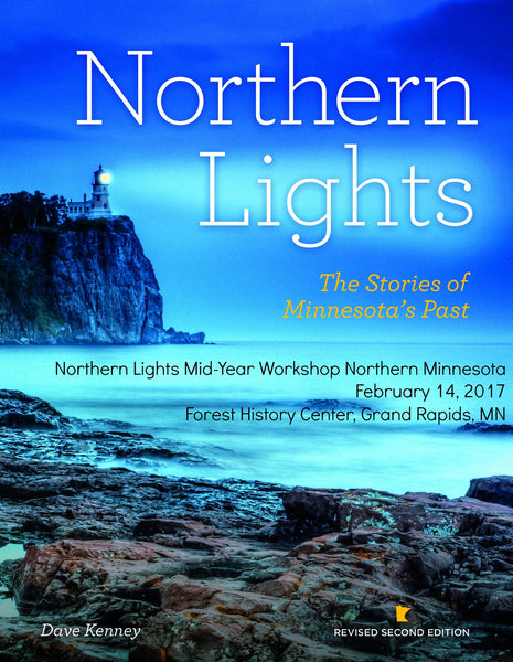Northern Lights Mid-Year Workshop in Northern Minnesota  - February 14, 2017