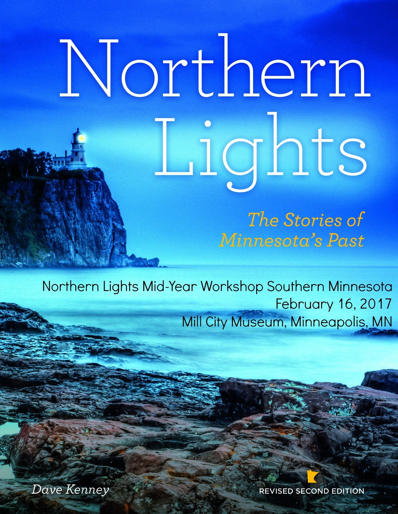 Northern Lights Mid-Year Workshop in Southern Minnesota  - February 16, 2017