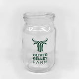 Oliver Kelley Farm Mason Jar Shot Glass