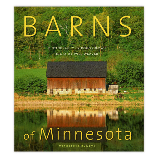 Barns of Minnesota (Minnesota Byways)
