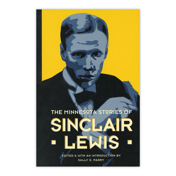 Minnesota Stories of Sinclair Lewis