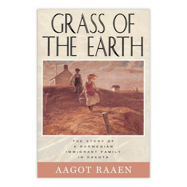 Grass of the Earth