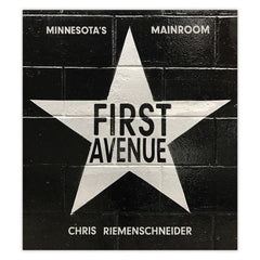 First Avenue: Minnesota's Mainroom