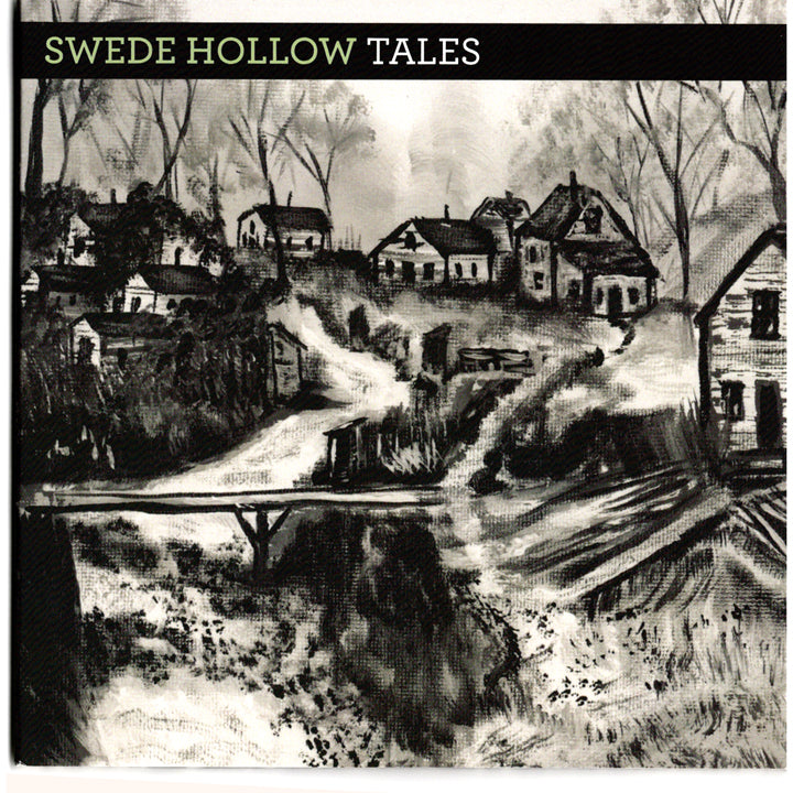 Swede Hollow Tales CD