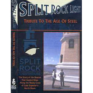 Split Rock Light: Tribute To The Age of Steel DVD