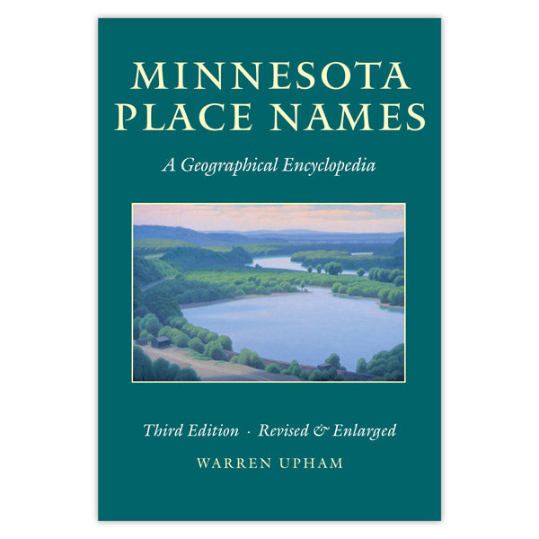 Minnesota Place Names
