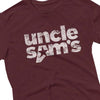Uncle Sam's Tee