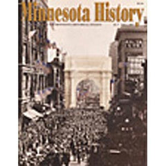 Minnesota History Quarterly Fall 1997 (55:7)