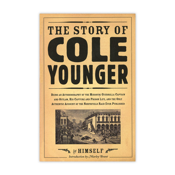 The Story of Cole Younger