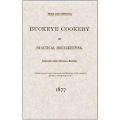 Buckeye Cookery