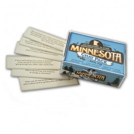 Minnesota Chat Pack