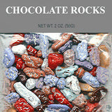 Abdallah Chocolate Rocks