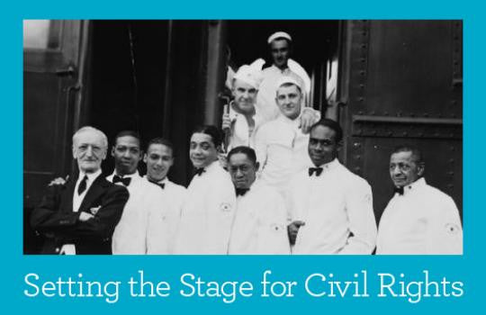 Primary Source Packet: Setting the Stage for Civil Rights