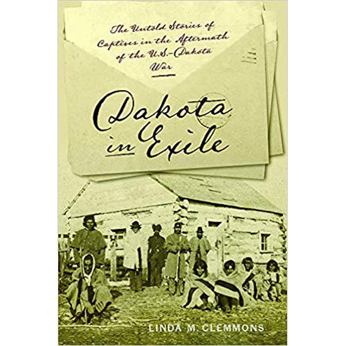 Dakota in Exile