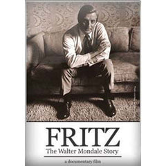 Fritz: The Walter Mondale Story