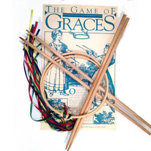 Game of Graces
