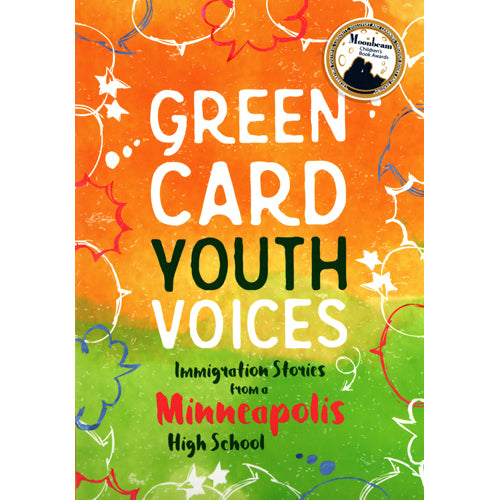 Green Card Youth Voices - Minneapolis
