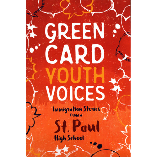 Green Card Youth Voices - St. Paul