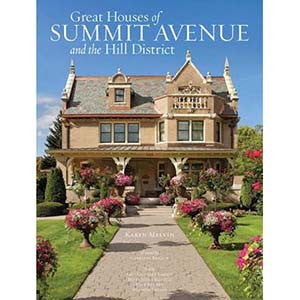 Great Houses of Summit Avenue and the Hill District