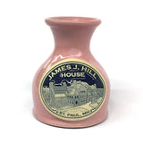 James J. Hill House Bud Vase