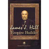 James J. Hill: Empire Builder DVD