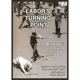 Labor's Turning Point DVD