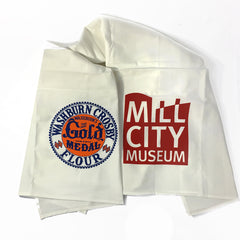 Mill City Museum Flour Sack Towel Set