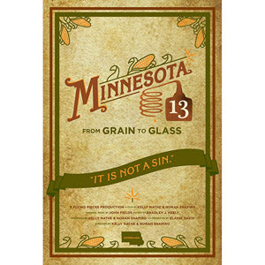 Minnesota 13: From Grain to Glass DVD