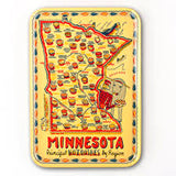 Minnesota Hotdish Tray