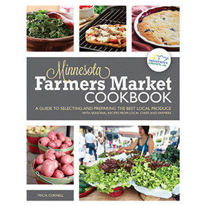 Minnesota Farmer's Market Cookbook