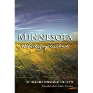 Minnesota: A History of the Land DVD