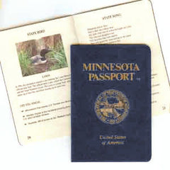 Minnesota Passport