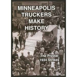 Minneapolis Truckers Make History DVD