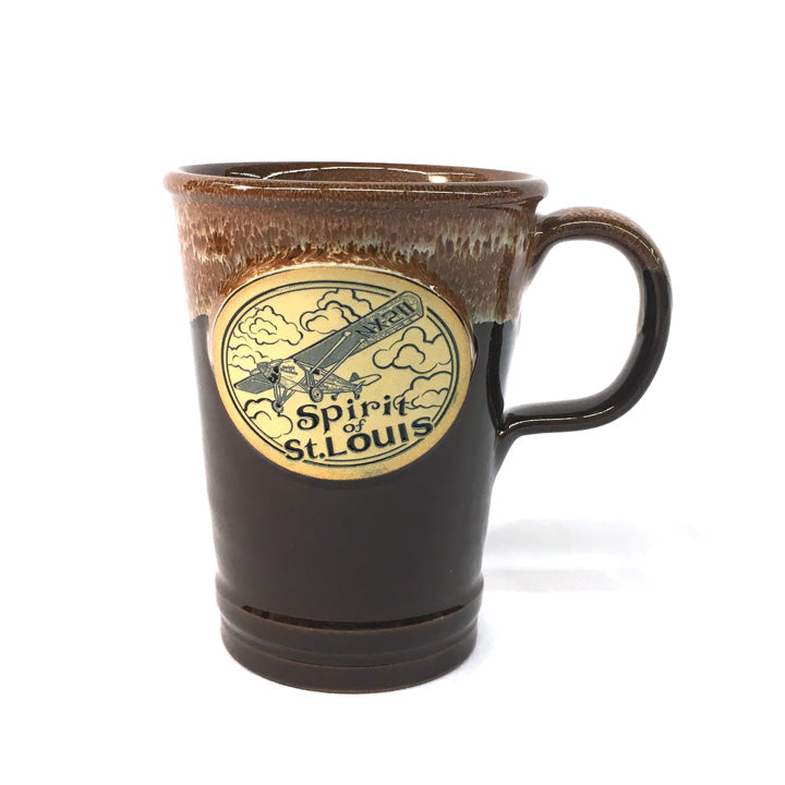 Spirit of St. Louis Stoneware Mug