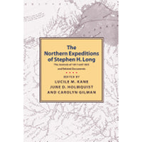 Northern Expeditions of Stephen H.Long