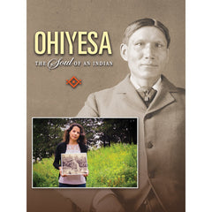 Ohiyesa: The Soul of an Indian DVD