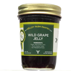 Kelley Farm Pantry Jam and Jelly