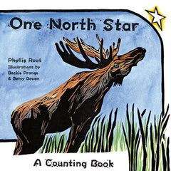 One North Star: A Counting Book