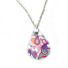 D'Ears Paisley Boho Jewelry