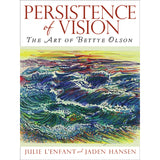 Persistence of Vision: The Art of Bettye Olson