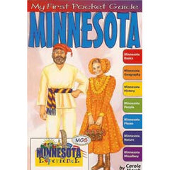 My First Pocket Guide to Minnesota