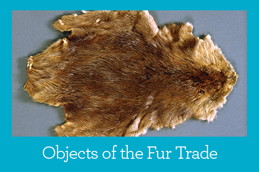 Primary Source Packet: Objects of the Fur Trade