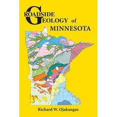 Roadside Geology of Minnesota