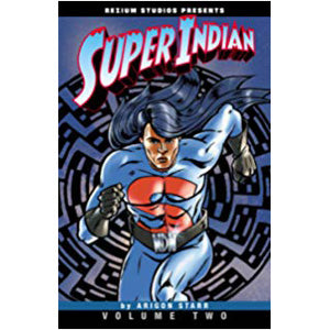 Super Indian Comics Volume 2