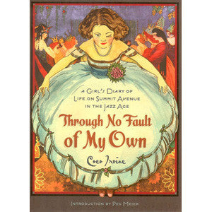 Through No Fault of My Own: A Girl
